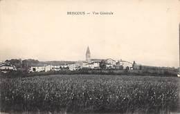 Briscous          64         Vue Générale         (voir Scan) - Bidache