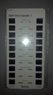 Stéreocarte - N° 46982 - SAINT CIRQ LAPOPIE 1 - Visionneuses Stéréoscopiques