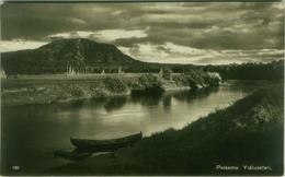 RUSSIA - Pečenga / PETSAMO - YIALUOSTARI - RPPC POSTCARD - VALOL H. IFFLAND FOT.  1920s (BG1797) - Russie