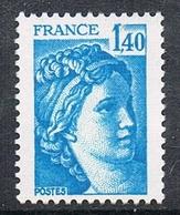 FRANCE N°1975 N** - France