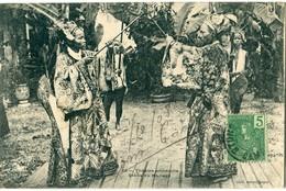 VIET NAM / TONKIN : Théâtre Annamite - Scène Du Mariage - Viêt-Nam