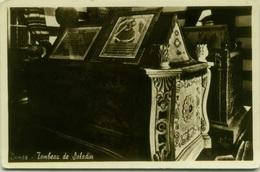 SYRIA - DAMASCUS / DAMAS - TOMBEAU DE SALADIN - PHOTO SPORT - 1950s (BG1798) - Syrie
