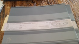 LOT 430244 TIMBRE DE FRANCE NEUF** LUXE N°123 COLIS POSTAUX DE PARIS POUR PARIS - Paketmarken