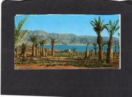 82293    Israele,  Eilat, Sur La Mer Rouge,  Une Vue Sur La Baie,  VG  1968 - Israel