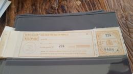 LOT 430265 TIMBRE DE FRANCE NEUF** LUXE N°152 COLIS POSTAUX DE PARIS POUR PARIS - Paketmarken
