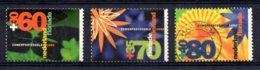 "Netherlands - 1992 - ""Floriade"" Flower Show - Used - 1980-... (Beatrix)"