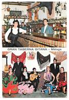 GRAN TABERNA GITANA - Malaga - El Rincon Mas Tipico De La Ciudad - N° 2895 - Málaga