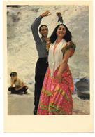 CUEVA DE LOS AMAYA EN EL SACROMONTE - Granada - N° 7 - Danse Flamenco - Granada