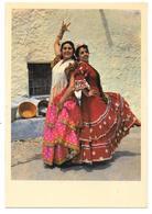 CUEVA DE LOS AMAYA EN EL SACROMONTE - Granada - N° 6 - Danse Flamenco - Granada