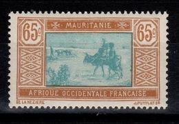 Mauritanie - YV 48 N** - Nuevos