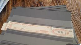 LOT 430277 TIMBRE DE FRANCE NEUF** LUXE N°124 COLIS POSTAUX DE PARIS POUR PARIS - Paketmarken