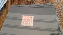 LOT 430281 TIMBRE DE FRANCE NEUF** LUXE N°92 COLIS POSTAUX DE PARIS POUR PARIS - Paketmarken