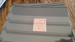 LOT 430285 TIMBRE DE FRANCE NEUF** LUXE N°92 COLIS POSTAUX DE PARIS POUR PARIS - Paketmarken
