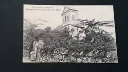 SEYCHELLES - IMMACULEE CONCEPTION,  MAHE - Seychelles