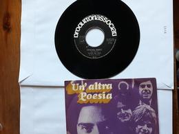 Alunni Del Sole  -  Produttonassociati   PA/NP 3225 -  Un'altra Poesia - Disco, Pop