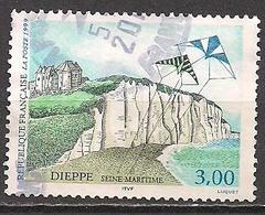 Frankreich  (1999)  Mi.Nr.  3381  Gest. / Used  (3ad01) - Frankreich
