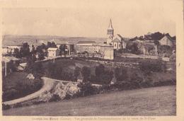 15 - COREN - Vue Générale à L'embranchement De La Route De St-Flour - France
