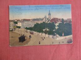 Germany > Saxony > Leipzig  Has  Stamp & Cancel        Ref 3101 - Leipzig