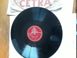 """Cetra  - 1947   -  AA  Nr. 860  Orchesta  """" Mille Luci """" Di William Galassini - 78 G - Dischi Per Fonografi"""