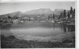 AK 0101  Dintorni Di S. Martino - Lago Colbricon Um 1929 - Trento