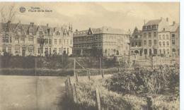 Ieper - Ypres - Place De La Gare - Edition Weenenk & Snel, La Haye Serie 2 No 14 - Ieper