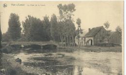 Han S/Lesse - Le Pont De La Lesse - Ern. Thill Bruxelles - Rochefort
