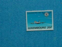 AVIONS-  Timbre  Neuf Xx  N°  1145  Du LUXEMBOURG - Avions