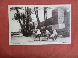 Africa > Morocco > Marrakesh  Les Remparts  Ref 3101 - Marrakesh