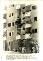 ( EGYPTE )  (ISRAEL  )( MILITAIRES )( SUEZ  )( SOLDATS EGYPTIENS  )  ( EVENEMENTS ) 1973  17.5 X 12.5 - Luoghi
