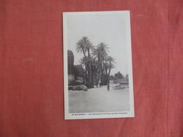 Africa > Morocco > Marrakesh   Route De Bab Doukkala   Ref 3101 - Marrakesh