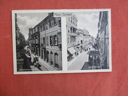 Gibraltar Multi View   Main Street  Tobacco Store  Ref 3101 - Gibraltar