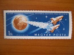 Hongrie N° PA 241 Neuf** - Airmail