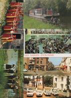500 CP LOT VRAC DIVERS ( Voir Images) - Cartes Postales