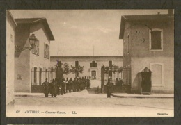 CP-ANTIBES - Caserne Gazan - Autres