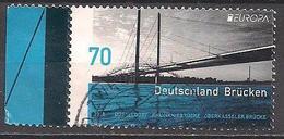 Deutschland / Germany (2018)  Mi.Nr.  3383  Gest. / Used  (3ad17)  EUROPA - 2018