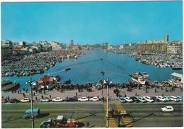 Marseille: RENAULT GOELETTE, DAUPHINE, 4, CITROËN U23, 2CV, DS, VW 1200, PEUGEOT 404, BREAK, LANCIA FLAVIA COUPÉ 1.8 - Voitures De Tourisme