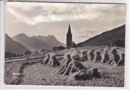 05 SAINT CHAFFREY Moisson , Gerbe De Grains - Other Municipalities