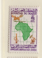 1960 - MAROCCO - MAROC - Yv:  Nr. 396 - NH - (UP121.17) - Morocco (1956-...)