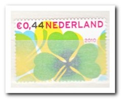 Nederland 2010, Postfris MNH, NVPH 2713a, Weeks Of The Card - Period 1980-... (Beatrix)