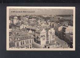 Romania PPC Constanta Vedere Generala - Roemenië