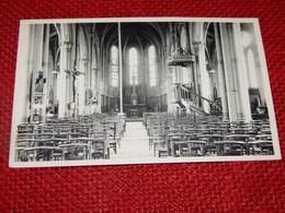 ST-LODEWIJK  -  DEERLIJK  -  Binnenzicht Der Kerk - Deerlijk