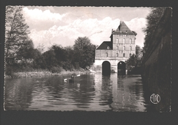 Charleville - Le Vieux Moulin - Mill / Molen - Canoë / Kano - Charleville