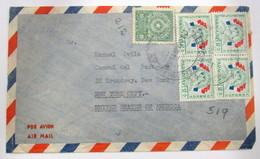 Paraguay 530-543(4) - Paraguay