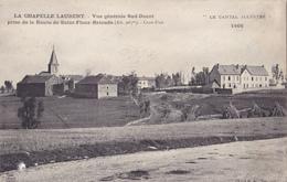 15 - LA CHAPELLE-LAURENT - Vue Générale Sud-Ouest Prise De La Route De Saint-Flour-Brioude - Frankreich