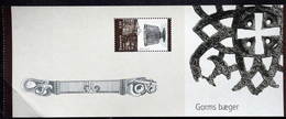 Denmark 2003   History. Jelling   MiNr.1351   H-Blatt 75 MNH (**)  (lot  4083 ) - Dänemark