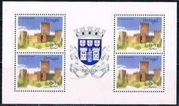 Portugal, 1986, # 1754, Castelo De Guimarães, MNH - 1910-... República