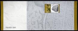 Denmark 2003   History. Jelling   MiNr.1352   H-Blatt 76 MNH (**)  (lot  4083 ) - Dänemark