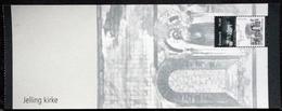 Denmark 2003   History. Jelling   MiNr.1353   H-Blatt 77 MNH (**)  (lot  4083 ) - Nuovi