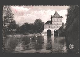 Charleville - Le Vieux Moulin - Mill / Molen - Canoë / Kano - 1955 - Charleville