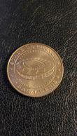 Monnaie De Paris Stade De France Millenium  2001   Médaille Officielle - France